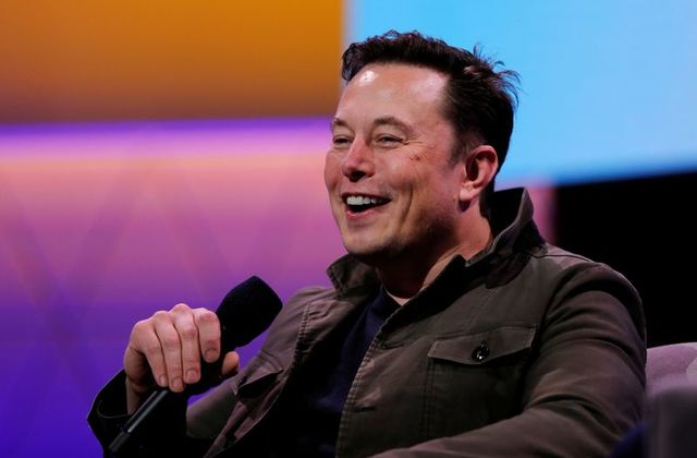 Musk's Bitcoin investment follows months of Twitter talk