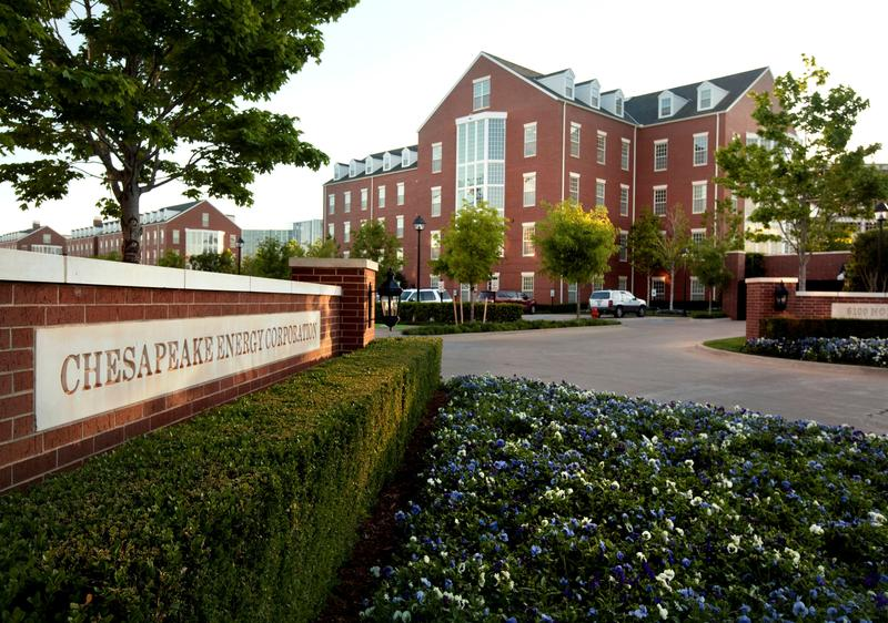 Chesapeake Energy emerges from bankruptcy and shifts back to natural gas