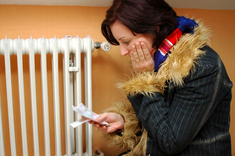 Brits so badly hit by fuel poverty during pandemic families are rationing heat