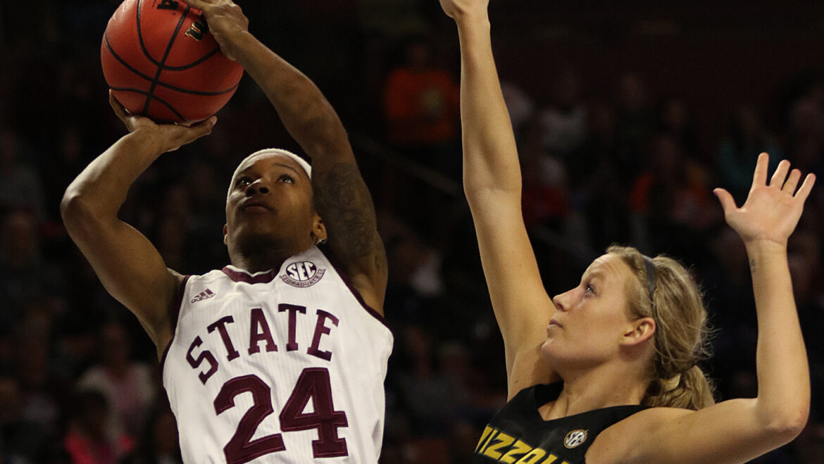 No. 25 Missouri State women edge Illinois State 73-72